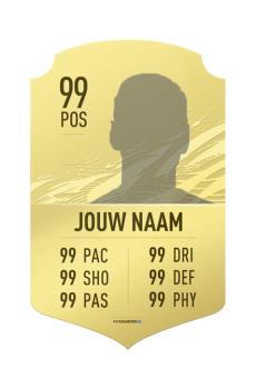 fifa 21 rare gold card